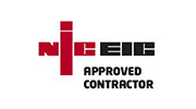 NIC EIC - Approved Contractor